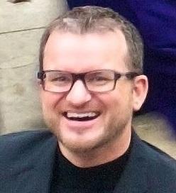 Scott Leithead