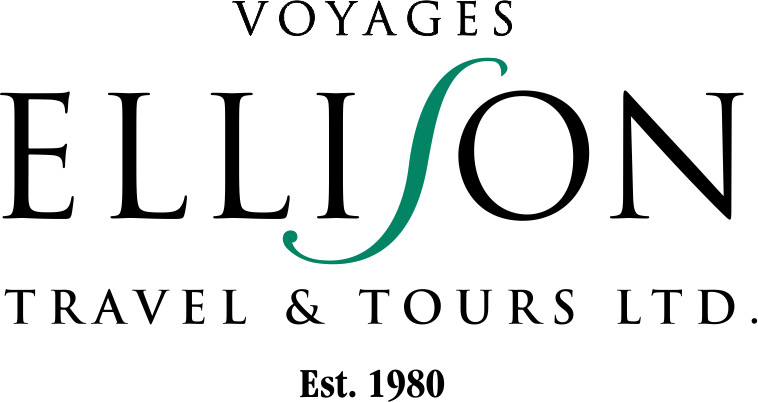 Ellison Travel and Tours