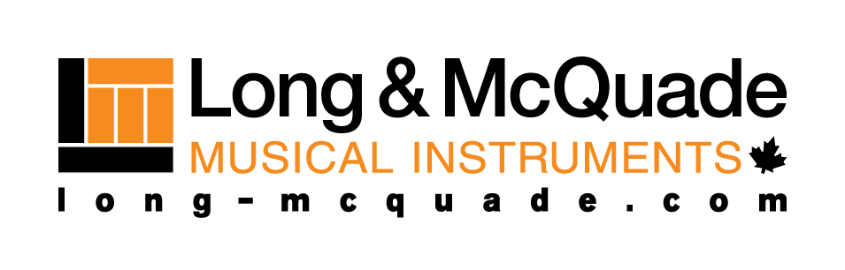 Long & McQuade Musical Instruments