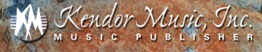 Kendor Music, Inc.
