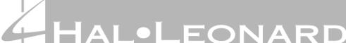 Hal Leonard Publishing
