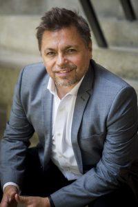 Dr. Graeme Langager