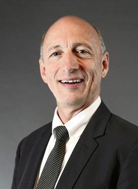 Dr. Jeff Reynolds