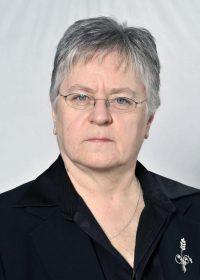 Wendy Grasdahl