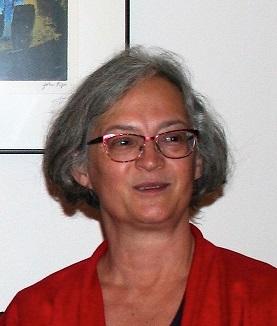 Elaine McLeod