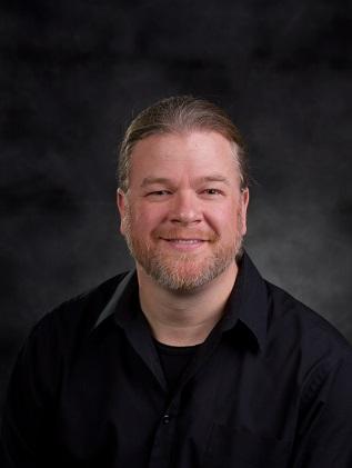 Dr. Brendan Caldwell