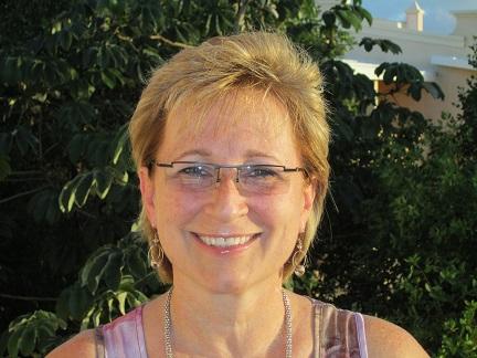 Mary-Ann Fratia