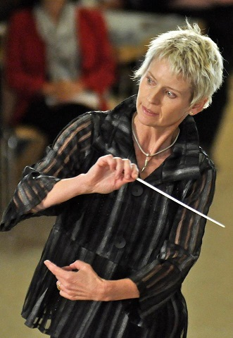 Dr. Cynthia Johnston-Turner