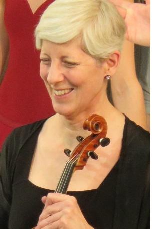 Angela Rudden